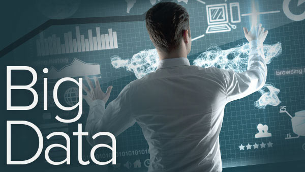 Big Data: How Data Analytics Is Transforming the World
