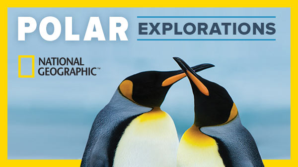 National Geographic Polar Explorations