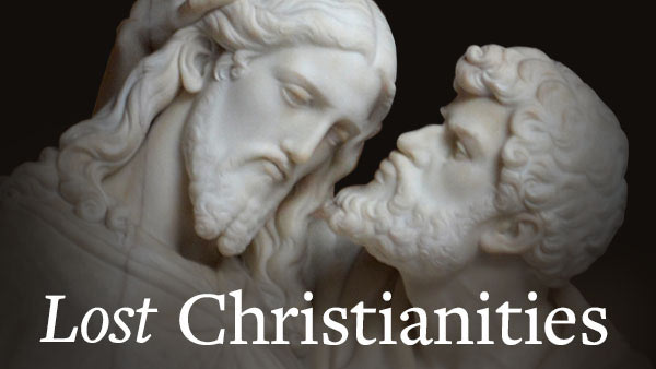 Lost Christianities: Christian Scriptures and the Battles over Authentication