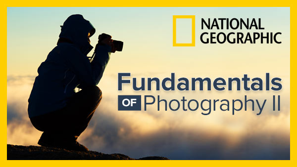 Fundamentals of Photography II