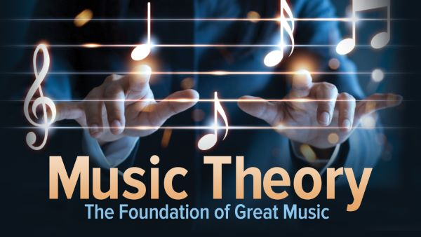 Music Theory: The Foundation of Great Music