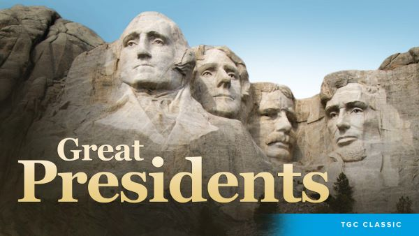 Great Presidents