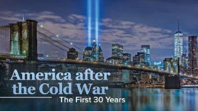 America after the Cold War: The First 30 Years