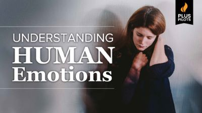 Plus Pilots: Understanding Human Emotions