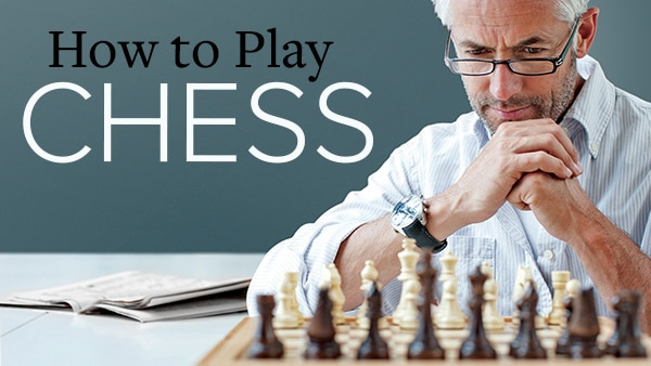 How to Play Chess: Lessons from an International Master