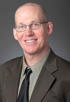 Jason C. Bivins