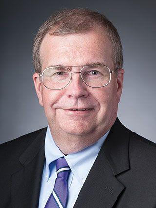 David M. Meyer