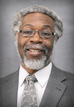 S. James Gates Jr.