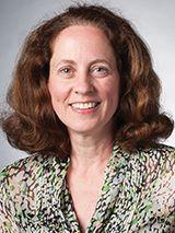 Kathryn McClymond