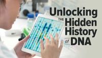 Unlocking the Hidden History of DNA