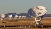 Pioneers of Radio Astronomy