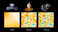 Discovering the Cosmic Microwave Background