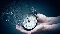 Could Time End?