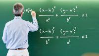 Parabolas, Ellipses, and Hyperbolas