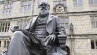 Charles Darwin and the Theory of Natural Selection