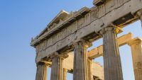 Stone Masonry Perfected-The Greek Temple