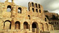 Construction Revolution-Arches and Concrete