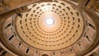 The Most Celebrated Edifice-The Pantheon