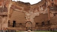 Paradigm and Paragon-Imperial Roman Baths