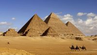 Egypt and Greece-Pyramids to the Parthenon