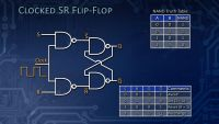 Flip-Flop Circuits