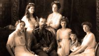Mysteries of the Romanov Family