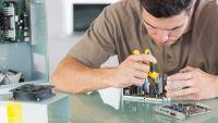 Building the Electronics Revolution