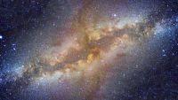 An Evolving Universe