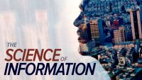 The Science of Information: From Language to Black Holes