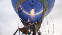 Balloons, Buoyancy, and the Atmosphere