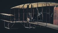 Bonus Material: Why the Wright Flyer Succeeded