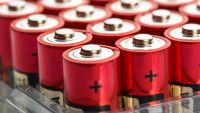 Storing Electrical Potential: Batteries