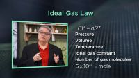 The Ideal Gas Law (It's Not Ideal)