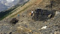 Window to a Lost World-The Burgess Shale