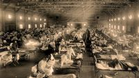 The 1918 Flu-A Conspiracy of Silence