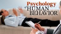Psychology of Human Behavior