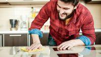 Clean Your Kitchen, Improve Your Diet