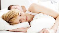 Take the Sleep Challenge