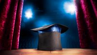 Is Your Brain Too Smart for Magic Tricks?