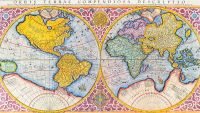 Writing the World-The Mapmaker's Craft