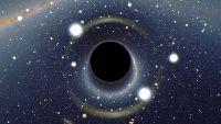 Black Holes-Abandon Hope, Ye Who Enter