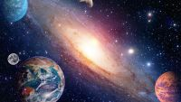 Expansion of the Universe and the Big Bang