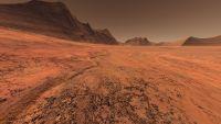 Terraforming a Planet