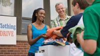 Generosity-The Joy of Giving