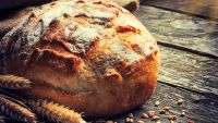 A Brief History of Bread