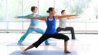 Moving Meditation: Yoga, Tai Chi, and Qi Gong