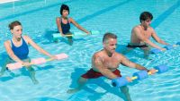 Why Everyone Should Exercise in Water