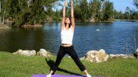 21st-Century Yoga