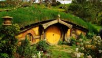 H for Hobbits