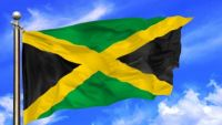 J for Jamaican